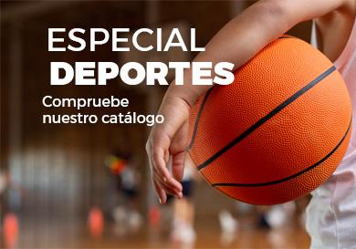 Especial deportes